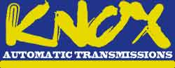 Knox Automatic Transmission logo